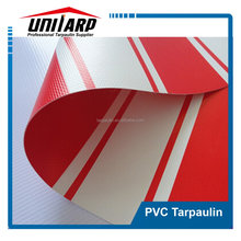China product high quality pvc free waterproof coated tarpaulin fabric