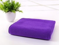 Super deal Soft Water Absorption Customer Superfine Microfiber Towel