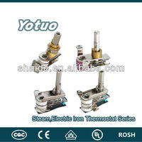 Steam Electric Iron Thermostat Series Kst