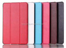 PU folding leather case skin cover for Samsung Galaxy Tab S 8.4
