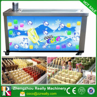 Most popular model ice lolly stick maker