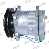 3025506732 High pressure silent air compressor for heavy duty truck