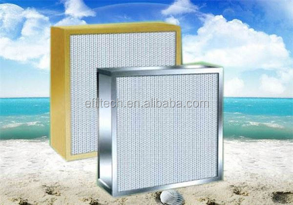 China Wholesale air filter hepa diesel fuel water separation filter