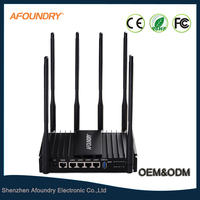 OEM 1200Mbps Dual Band Wireless Router