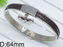 Fashion Wholesale Latest silver finger ring jewelry bangles cuffs