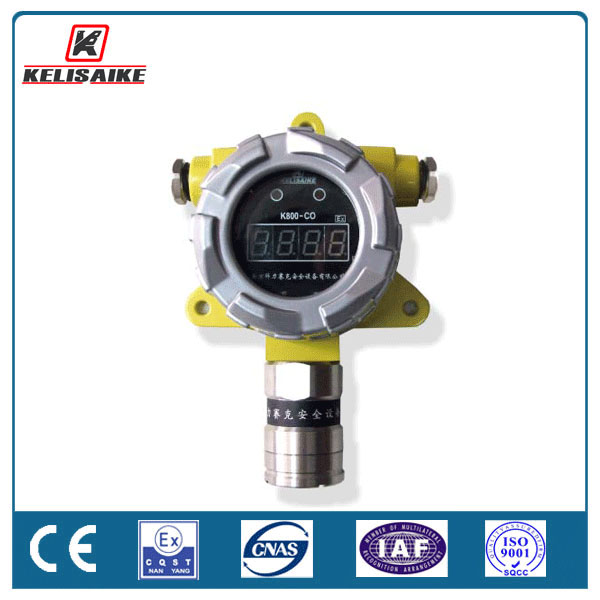 Industrial safety equipment china oxygen measurement device