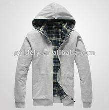 2014 Fashion OEM Men's Hoodies with custom <strong>logo</strong>