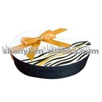 Mountain new products 2014 Candy Chocolate Oval Box