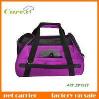 Factory Mini cheap price carrier pet bag Treat Bag Dogs