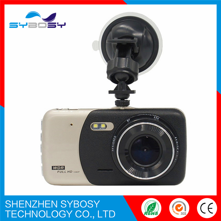 2016 Brand New Full HD 1080P roof mount car camera