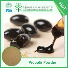 Hot selling natural Propolis cream,Bee Propolis powder, Propolis extract with low price