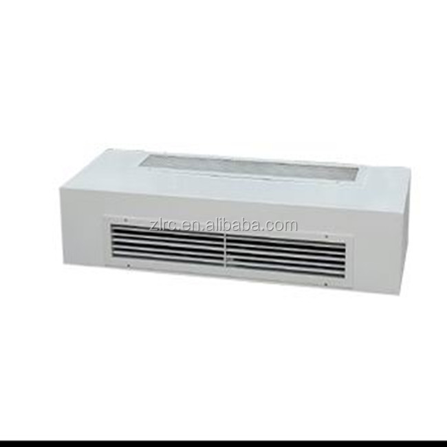 cassette type air conditioning fan coil