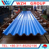 Prepainted RAL Color Coated Galvanized Steel