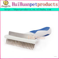 USA style pet dog grooming tools