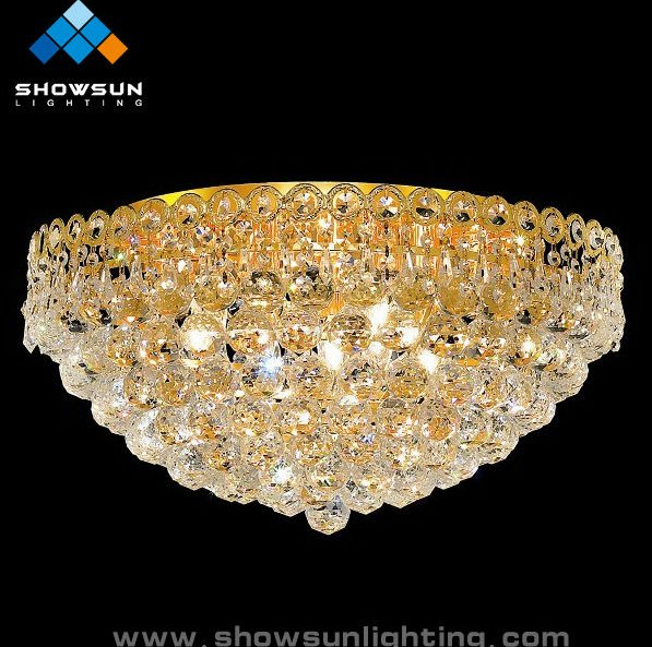 Diwali crystal asfour egypt decorative lightings