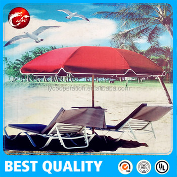 All good promotion beach umbrella,patio umbrella, advertising beach umbrella garden outdoor
