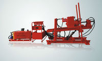ZDY3500 cheap China hard rock mining drilling rig