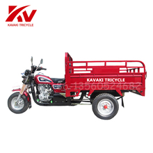 KAVAKI Cost-effective Motorized Tricycle With Rear Axle Chinese Manufacture