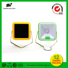 Wholesale Table 0.5W LED Solar Reading Lamp Studying Solar LED Lamp Solar Powered Table Desk Lamp Light For Children