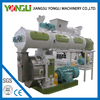 CE & ISO supplier high efficient small pet food pellet making machine