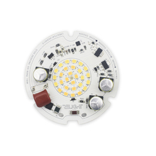 Dim to warm <strong>led</strong> <strong>modules</strong> PCBA AC120V/240V