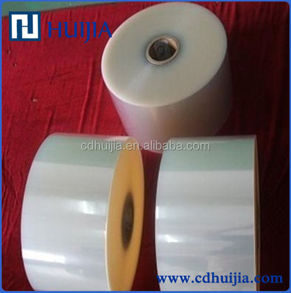 Casting Processing Type and Moisture Proof,non-toxic,high stretch ability Feature pallet stretch film