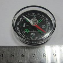 40mm Clear Compass For Car With Cheap Factory Price In Bulk Price