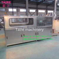 300 barrel per hour 5 gallon filling machine line/plant from Taire machinery factory