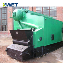 SZL environmental wood and coal burning stoves steam boiler for sale