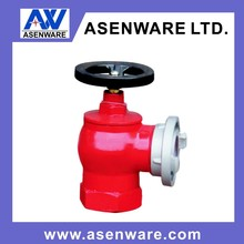 New coming indoor type fire hydrant factory supply