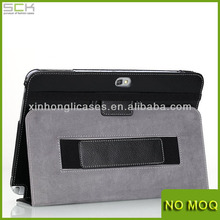 Android Tablet Leather Case Cover for Samsung Galaxy N8000 case