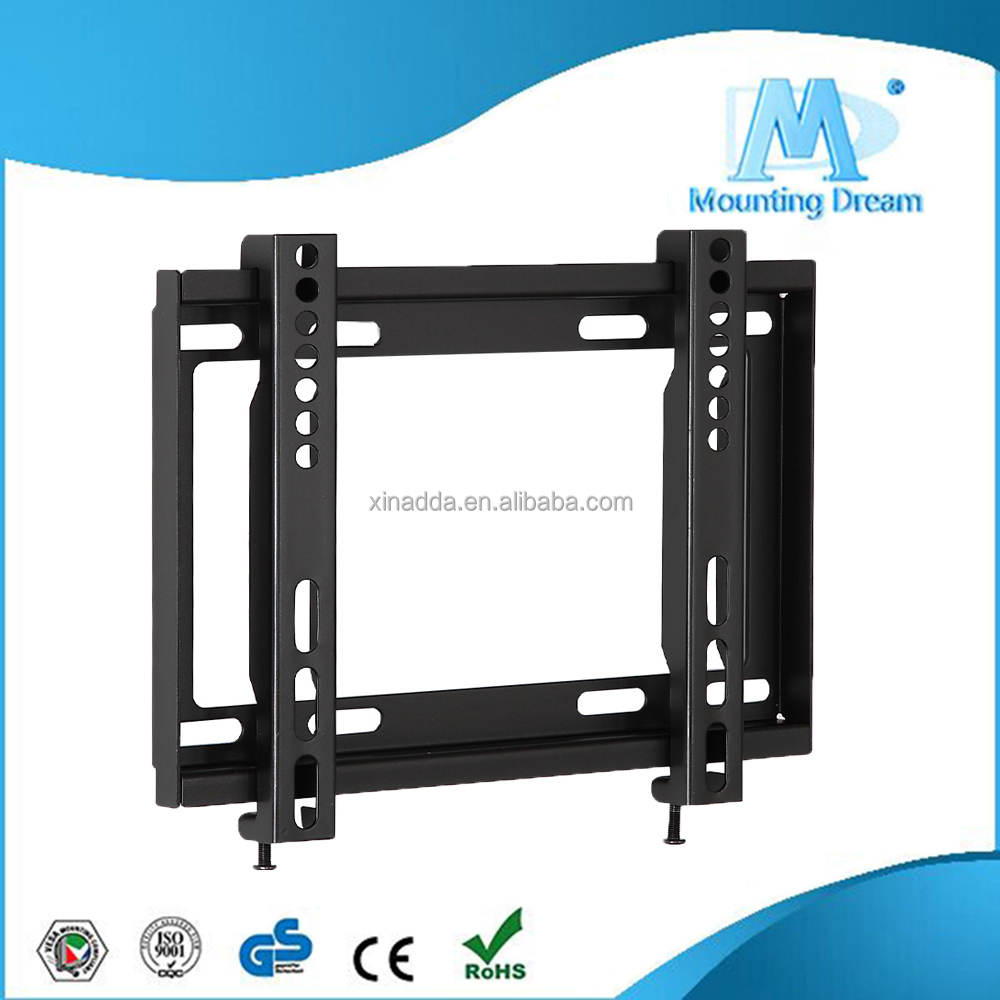 Mounting Dream fixed TV wall mount fixs for 26-42 inch LED/LCD/Plasma TV with vesa up to 200x200mm