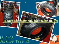 16.9-28 18.4-26 backhoe loader tires on sale