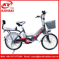 KAVAKI Factory Direct Sales Cheap 48v250w Blushless Motor,Mid Motor Electric Bicycle With Hidden Lithium Battery For Adults