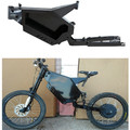 full suspension 50km/h cheap electric motor 1000w road bike frame for sale
