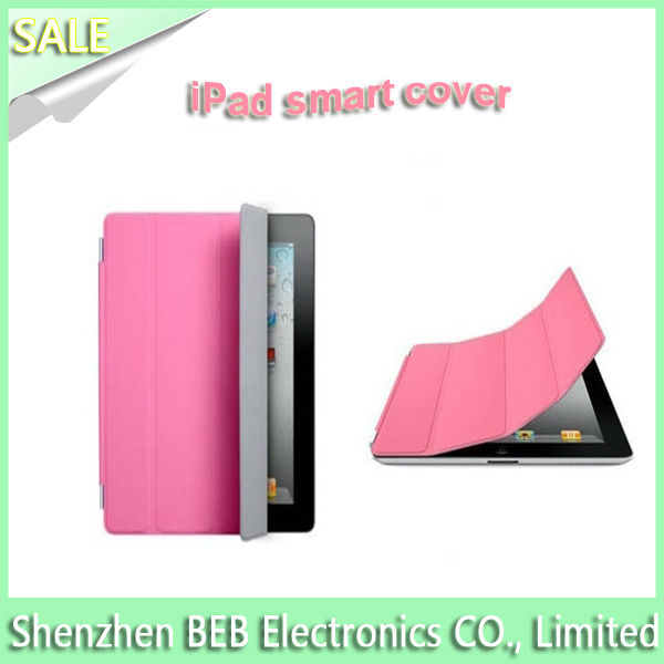 High quality smart cover for ipad has low price
