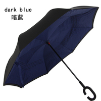 Top Selling 2017 Inverted Umbrella And
