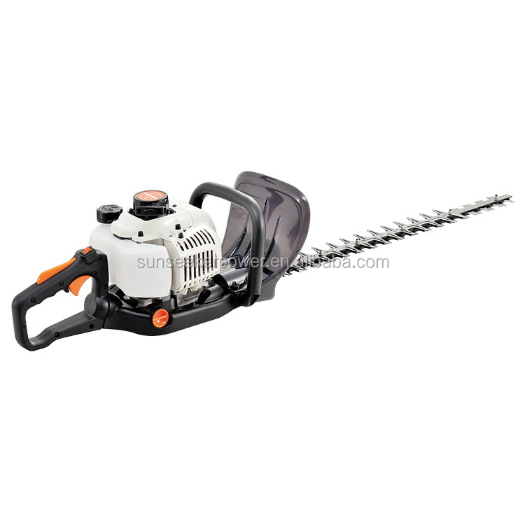 In many styles import grade high efficiency 23cc hedge trimmer
