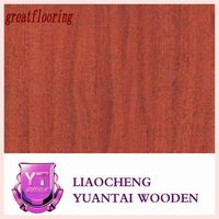 african mahogany wood rubber laminate flooring