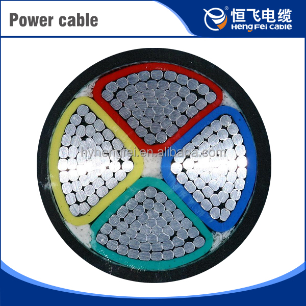 Wireslim power cable