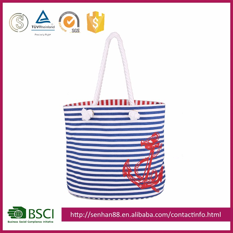 Wholesale New Age Products Funny Canvas Shopping Bag For Shopping/Promotion/Gift
