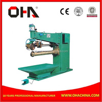 OHA Brand Vehicle Absorber Seam Welder Machine, Seam Welder, Rolling Seam Welder