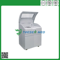laboratory equipment cheap fully automated clinical chemistry analyzer price
