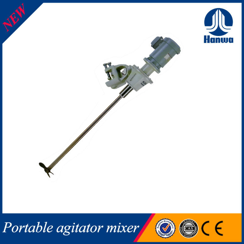 Wonderful industrial chemical paint mixer
