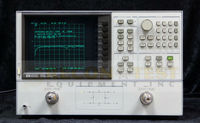 Agilent / HP 8720A-001-010 Microwave Network Analyzer, 20 GHz