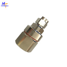 DC - 3GHz 50ohm N Male RF Coaxial Connectors for 7/ 8 cable