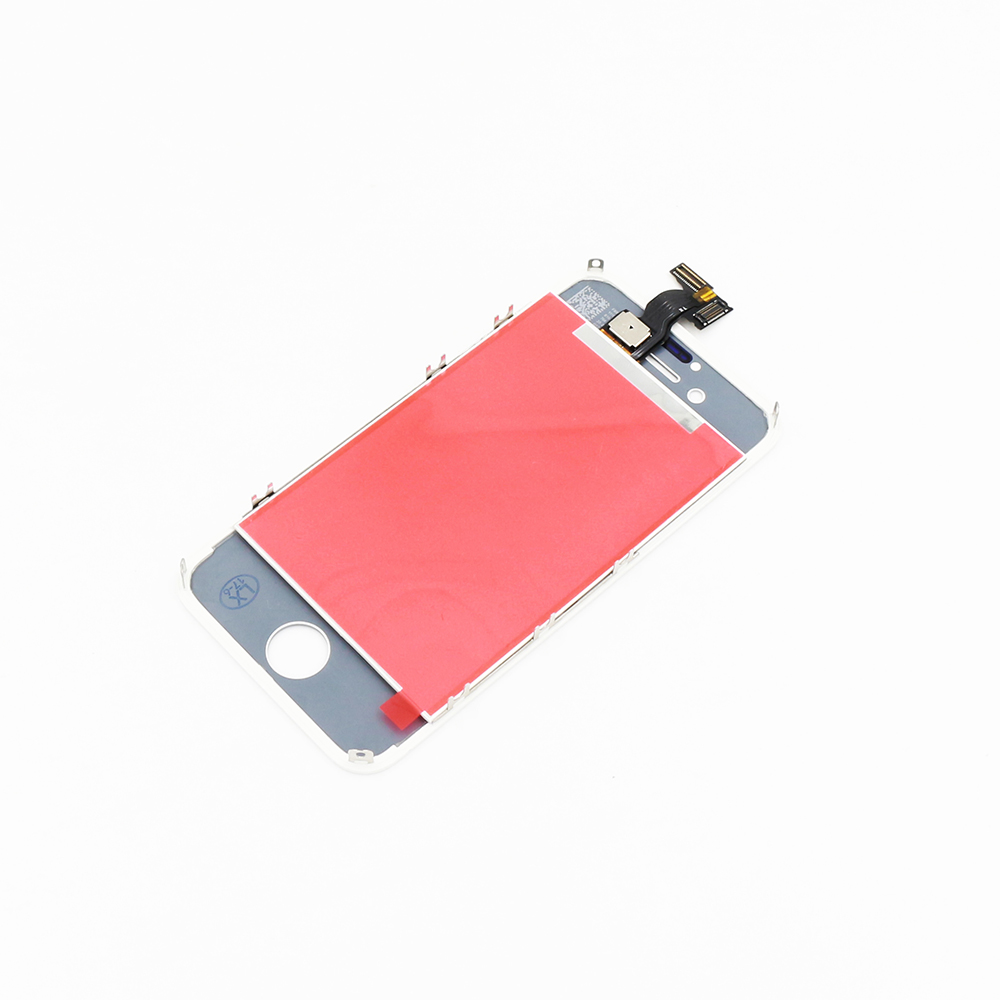 New product launch in china hot selling lcd for iphone 4s replacement screen lcd assembly