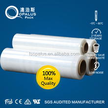 23mic Poly Film Plastic Products