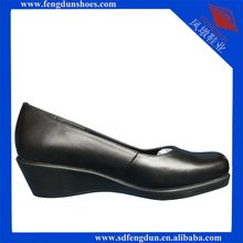 hot sale 2012 ladies wedge shoes DW004