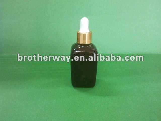 empty glass vial 50ml